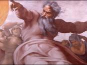 GOD 101: The Punishment Of God!, or not Julia Marks