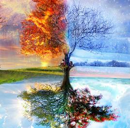 The Blessings Of God's Seasons Helen Steiner Rice