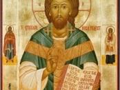 Meeting Christ in the Liturgy Fr. Cusick