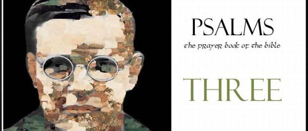 Who Prays The Psalms Dietrich Bonhoeffer
