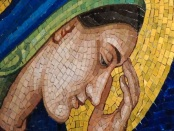 Evening Prayer by Louis Glück