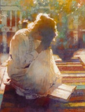 The Fervor Of Holy Desire by Jeanne Guyon