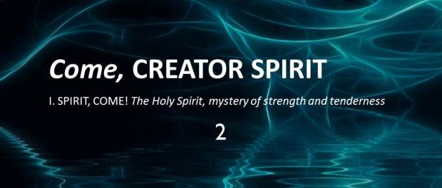 The Holy Spirit Comes To Help Us In Our Weakness by Raniero Cantalamessa