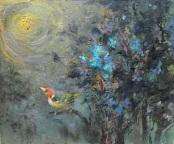 Moonbeam by Louise Glück