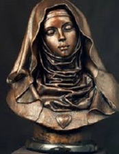 St. Gertrude's Prayer for Whit-Monday