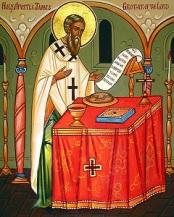 The Liturgy Of Saint James