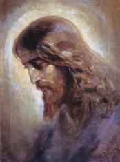 Jesu, Highest Heaven's Completeness by Bernard of Clairvaux