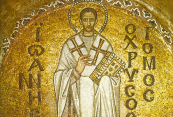 The Liturgy of Saint John Chrysostom