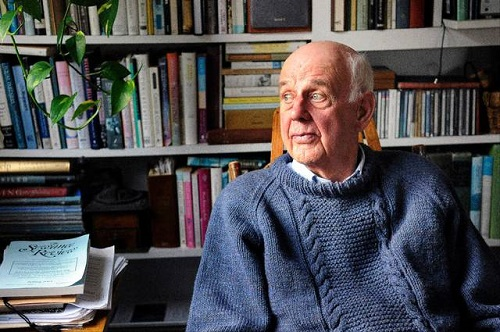 A Warning To My Readers by Wendell Berry
