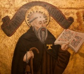 Prayers Of Antony Of Egypt