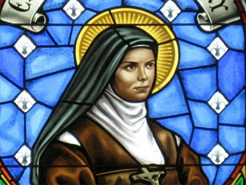 To Surrender To Love by Elizabeth of the Trinity