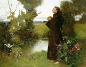 The Way Of Joy — Francis of Assisi by John Michael Talbot