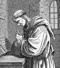A Hymn Of Praise by An Irish Monk