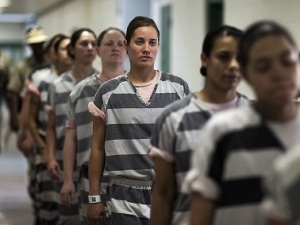 There Has To Be A Jail For Ladies by Thomas Merton