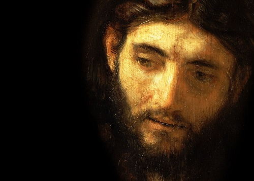 Salvator Mundi: Via Crucis by Denise Levertov