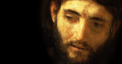 Salvator Mundi: Via Crucis by Denise Levertov
