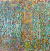 The Beginning Of Wisdom by Denise Levertov