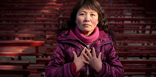 Prayers By Chinese Christian Women
