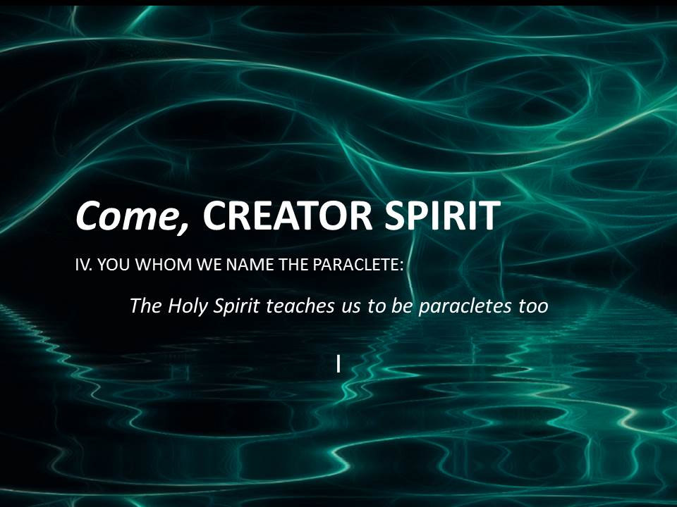 The holy spirit the sanctifying work of the spirit by raniero the sanctifying work of the spirit by raniero cantalamessa thecheapjerseys Gallery