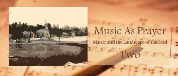 Musical Hometown by Thomas H. Troeger