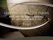 Psalm 18 by W. Robert Godfrey