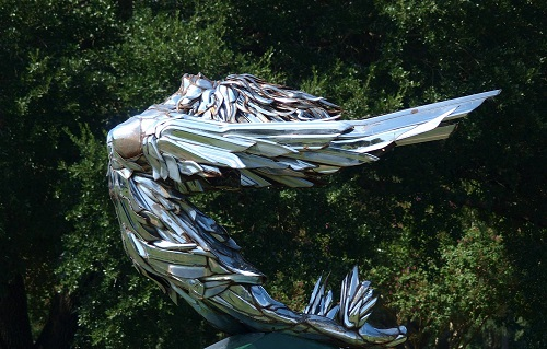 Flight by Jeanne Murray Walker