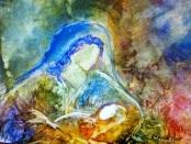 Nativity by John Donne
