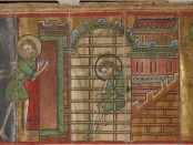 On the Gospel [Matthew 11:2] by Hilary of Potiers