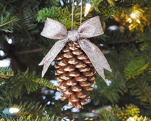 Our Christmas Tree by Wendell Berry