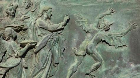 Epiphany, Year B (Week 4): Litany For Unclean Spirits by Fran Pratt