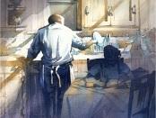 Ransom (Part 2) by Pat Schneider