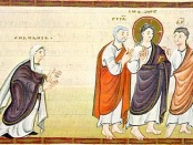 Homily For Lent by The Venerable Bede
