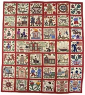 The Art Of Quilting by Julia Marks