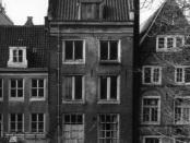 Amsterdam, Holland—Hoping No Matter What by Albert Holtz