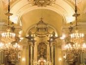 Gödöllő, Hungary —Welcoming The Guest by Albert Holtz