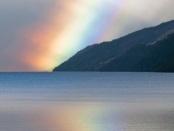 Loch Ness, Scotland—Finding Hope by Albert Holtz