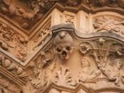 Salamanca, Spain—Being Transformed by Albert Holtz