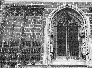 Toledo, Spain—Breaking Chains by Albert Holtz