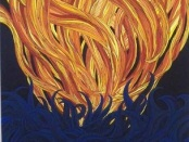 Pentecost by Trevor Hudson
