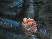 Kneel by Trevor Hudson