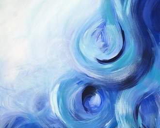 Water by Trevor Hudson
