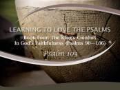 Psalm 103 by W. Robert Godfrey
