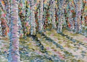 The Birch Grove by Seamus Heaney