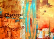 Courage by David Whyte