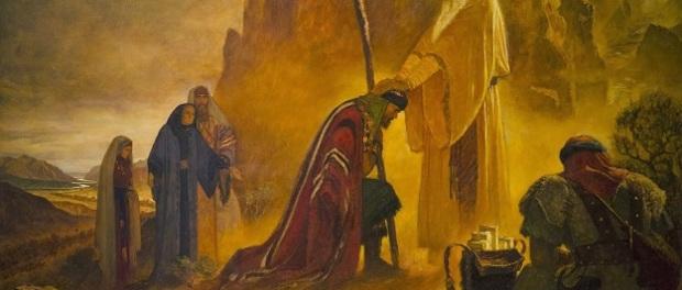 Settling In The Promised Land by R. Alan Streett