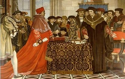 A Devout Prayer (2) by Sir Thomas More