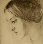 Later Life: A Double Sonnet Of Sonnets by Christina Rossetti
