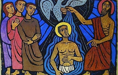 Discourse On The Day Of The Baptism Of Christ by John Chrysostom