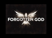 Forgotten God, Introduction by Francis Chan
