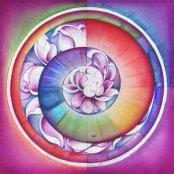 The Underlying Rhythm Of Lectio Divina by M. Basil Pennington